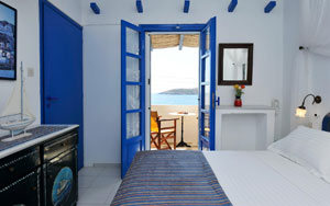 Honeymoon Suite<BR> 2-Rooms apt.
