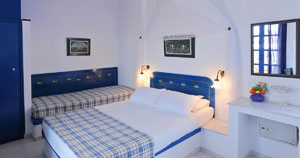 <b>Building No 4 </b><br> <b> C - </b>View Suite - for 2 persons