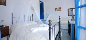 <b>Building Νο 3 </b><br> <b>C -</b> Premier Villa with Jacuzzi for 4 people