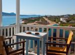 Dolphin Antiparos villas & suites hotel